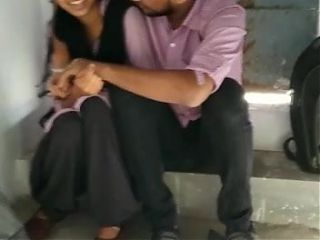 Indian young couple fucking on their wedding first night videos